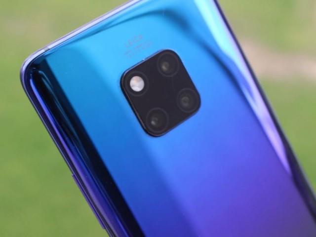 Bon Plan : La puissante phablette Huawei Mate 20 Pro à son meilleur prix