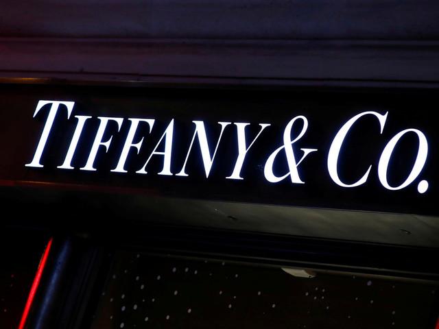 LVMH en passe de racheter Tiffany pour 16,3milliards de dollars