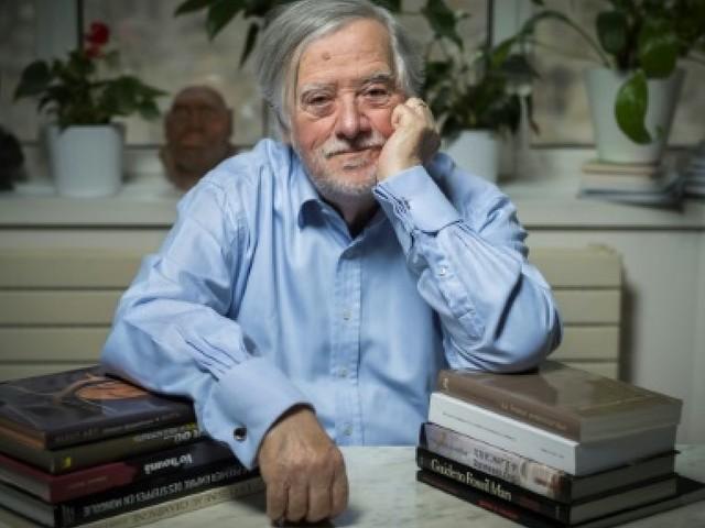 Yves Coppens: les souvenirs à la pelle d'un paléoanthropologue
