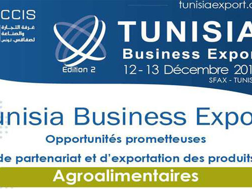 Tunisie: [vidéo] Deuxième édition du Forum de l'export « Tunisia Business Export »