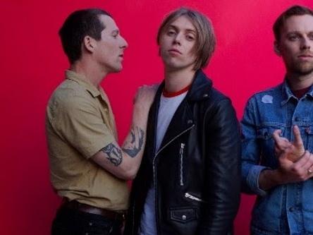 The Xcerts : nouvel album / nouveau titre dévoilé, Daydream