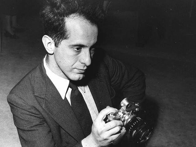 Mort de Robert Frank, monument de la photographie américaine