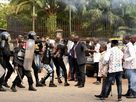 Côte d'Ivoire: Guillaume Soro riposte en dénonçant un coup du pouvoir