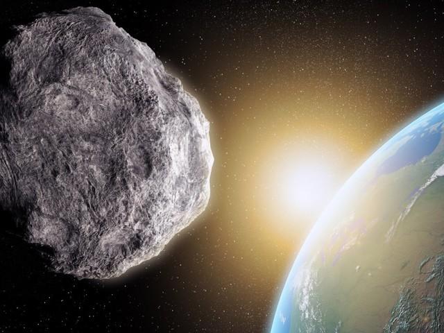 """L'astéroïde 2014 JO25 va """"frôler"""" la Terre, voilà ce qui pourrait se passer s'il s'écrasait"""