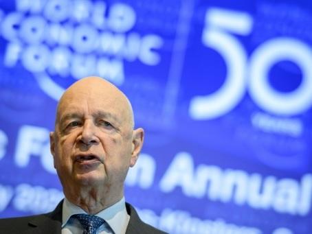 Davos : les chefs d'entreprises sonnent l'alarme face aux risques climatiques