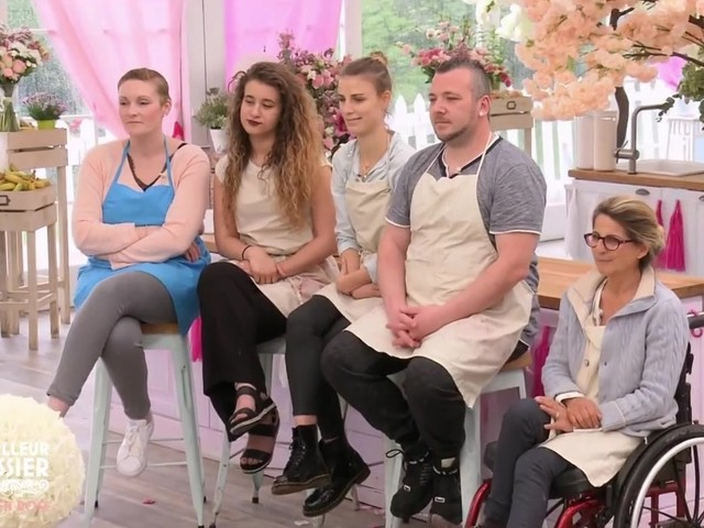 Le meilleur pâtissier 2019: qui est le dixième candidat éliminé?