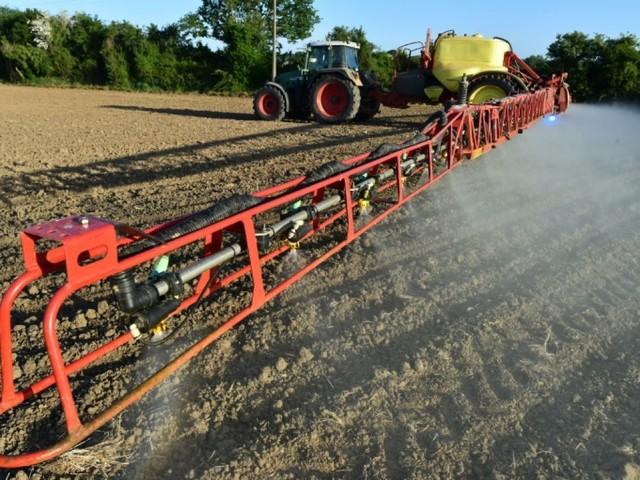 Pesticides, médecine, handicap: 3 textes PS franchissent une étape à l'Assembée