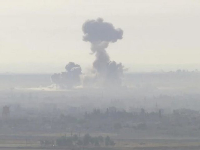 Turquie-Syrie: l'ONU pousse à la diplomatie pour arrêter l'offensive