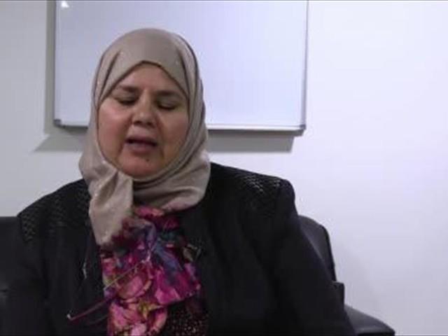Tunisie: Plan terroriste visant à l'assassiner, première réaction de Mbarka Aouania