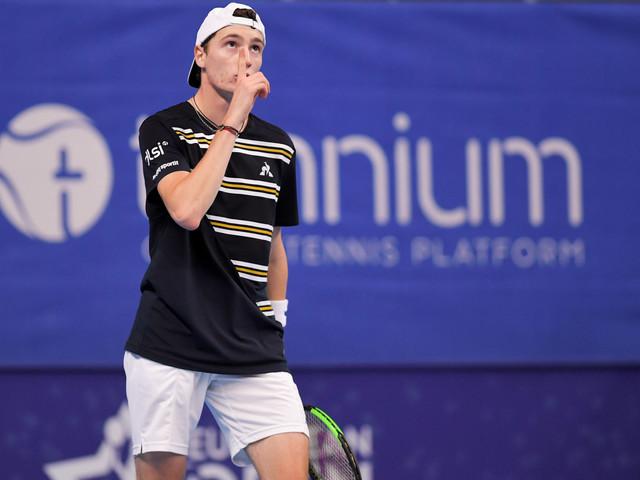 Classement ATP – Le trio de tête inatteignable, Hugo Humbert bondit de 14 places !