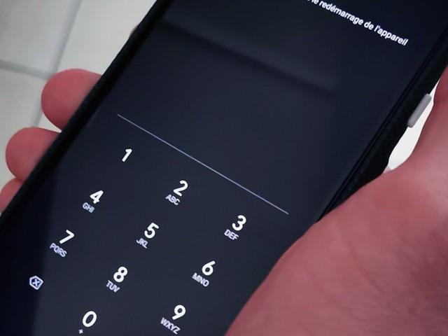 Code PIN : un bug Android empêche le déverrouillage des OnePlus 7 Pro, Sony Xperia XZ2 et Google Pixel 2 et 3