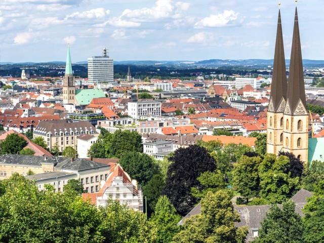 Une ville allemande offre 1 million d'euros à celui qui prouvera qu'elle n'existe pas