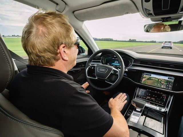 Les véhicules autonomes n'empêcheraient que le tiers des accidents