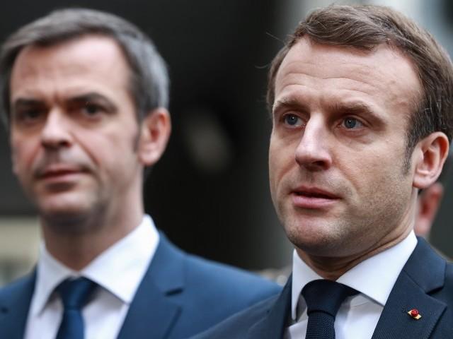 2,6 milliards d'économies : comment le gouvernement Macron a continué d'essorer les hôpitaux