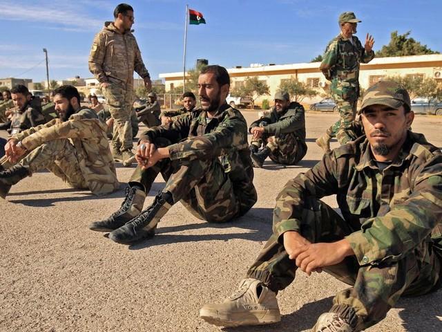 Libye, la guerre du Moyen-Orient aux portes de l'Europe