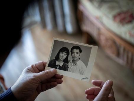 Tiananmen: 30 ans après, la répression hante toujours les familles