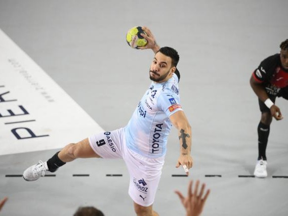 Hand - Lidl Starligue - Lidl Starligue : Montpellier stoppe sa série noire