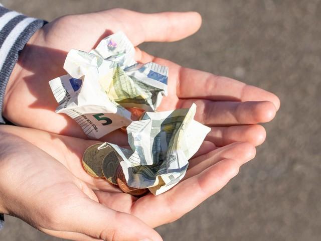 Les inégalités entre filles et garçons sont visibles même dans l'argent de poche