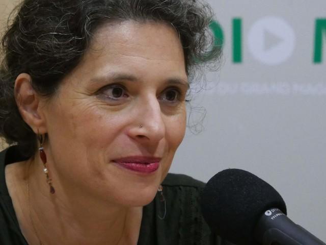 Malika Rahal à Radio M: Sous la rondeur, le nationalisme de Ferhat Abbas