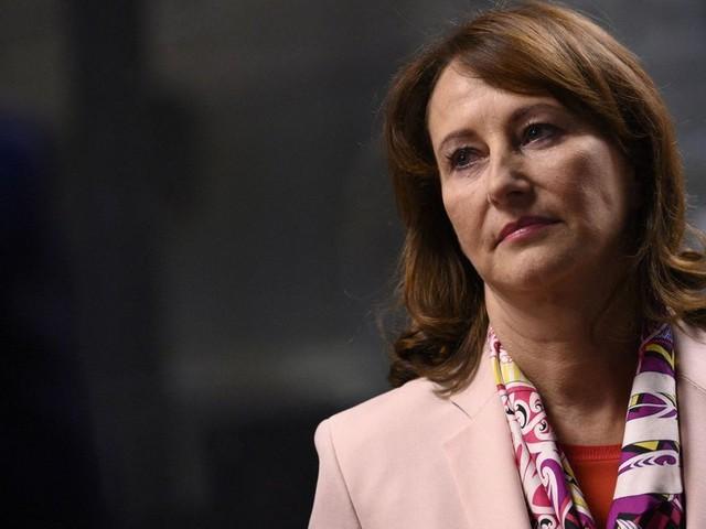 Echec de Ségolène Royal à l'élection des sénateurs représentant les Français de l'étranger