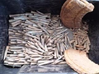 Tunisie – Sfax: Un citoyen trouve des réserves de munitions enterrées dans son jardin