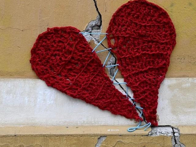 """Le fou des mots : """"avoir du coeur"""""""