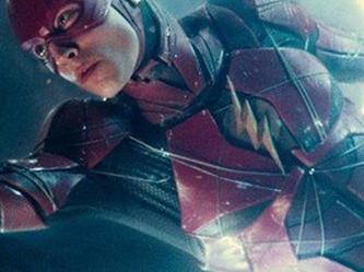 The Flash : Une nouvelle date de sortie… pour le film !