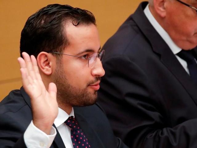 France: une deuxième audition très attendue d'Alexandre Benalla au Sénat
