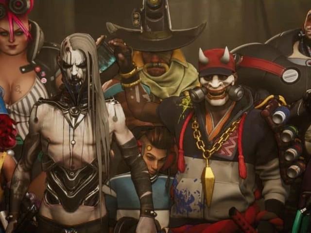 Bleeding Edge : le team brawler de Ninja Theory sortira en mars 2020 sur Xbox One et PC