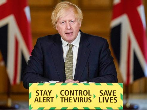Le conseiller spécial de Boris Johnson accusé d'avoir enfreint le confinement : la pression monte sur le Premier ministre britannique