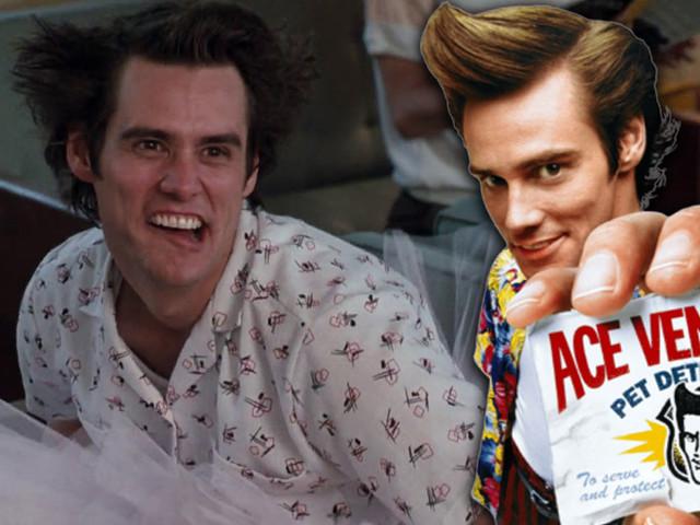 Ace Ventura : Warner Bros souhaite un troisième film avec Jim Carrey