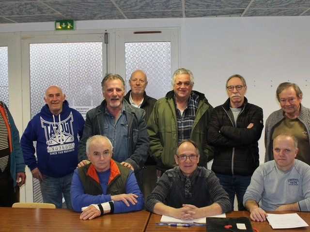 Un bilan satisfaisant pour les pêcheurs d'Espéraza