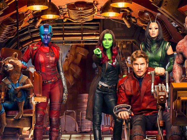 Les Gardiens de la Galaxie : James Gunn révèle quel personnage mérite son film en solo