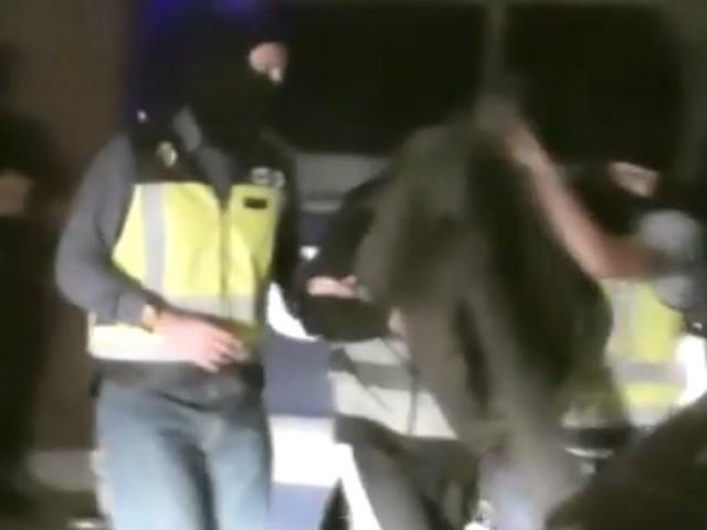 Un Maroco-Espagnol arrêté en Espagne pour djihadisme