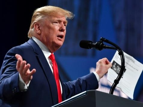 """L'accord commercial Etats-Unis et Chine """"bien meilleur"""" qu'attendu, selon Trump"""