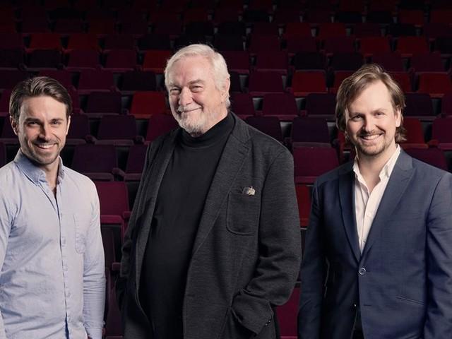 Théâtre Jean Duceppe: Jean-Simon Traversy et David Laurin succèderont à Michel Dumont