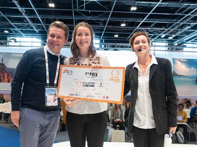 Travel Agents Cup Junior : les 10 finalistes sont...