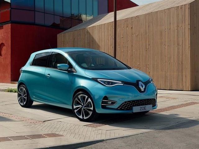 Nouvelle Renault ZOE : les livraisons vont bientôt démarrer
