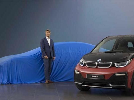 Malgré les investissements dans l'électrique, BMW restera rentable en 2018
