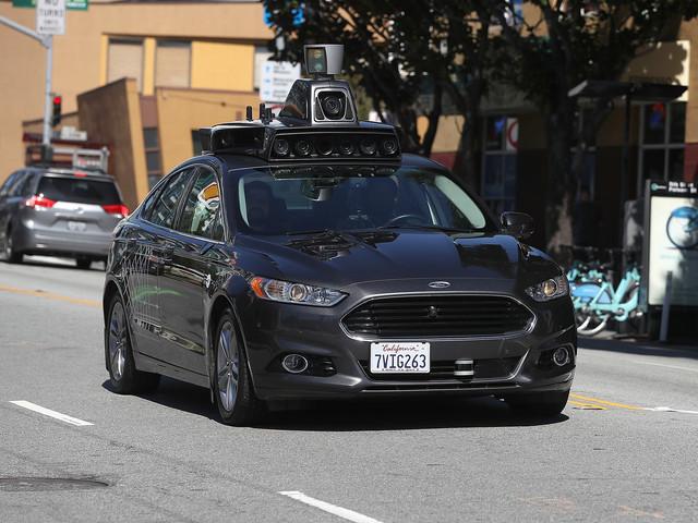 Accident mortel d'Uber: le logiciel ne pouvait pas reconnaître un piéton hors des clous