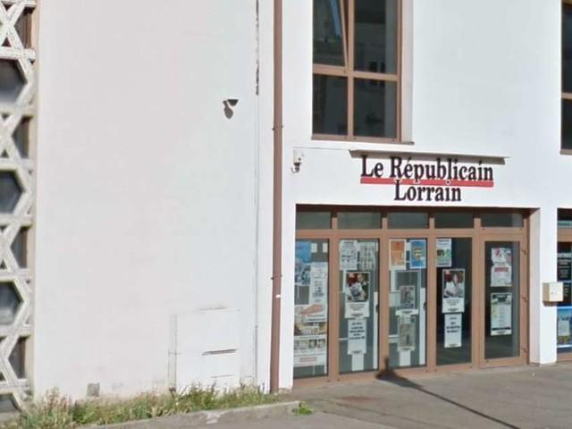 Un journaliste du Républicain Lorrain violemment agressé par un gilet jaune