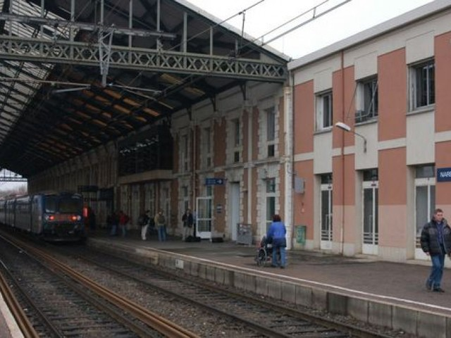 Toulouse. Circulation de train interrompue entre Narbonne et Toulouse