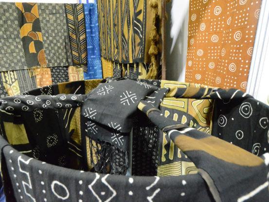 Coton malien: Une opportunité pour l'industrietextilelocale