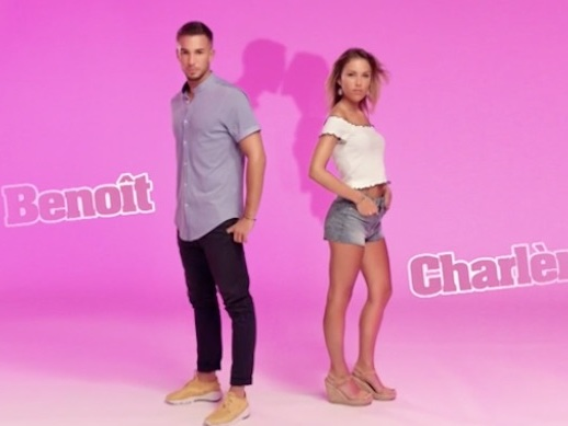 Secret Story 11, Benoit à Charlène : «je t'aime», les explications (VIDEO)