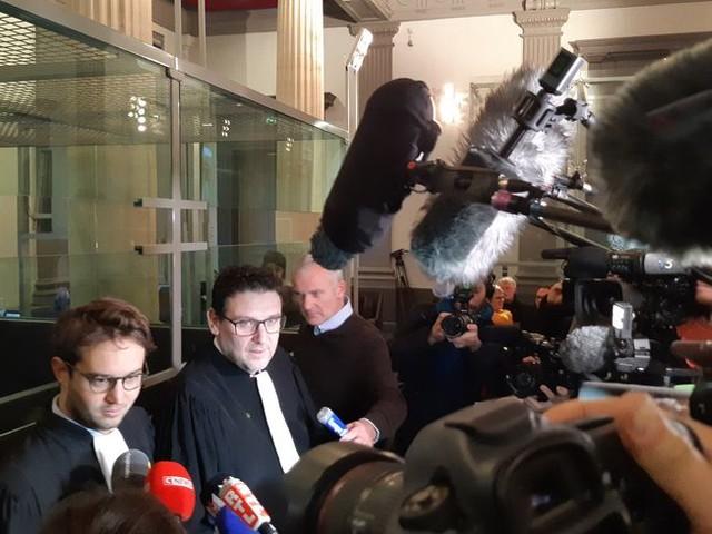 Willy Bardon fait appel de sa condamnation dans l'affaire Elodie Kulik