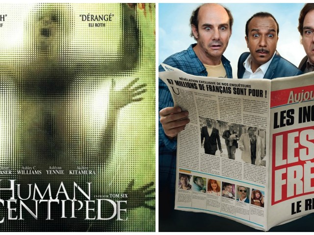 Top 15 des films qui foutent vraiment mal à l'aise, la glauquerie à l'état pur