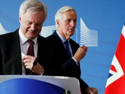 Brexit : Britanniques et Européens campent (encore) sur leurs positions