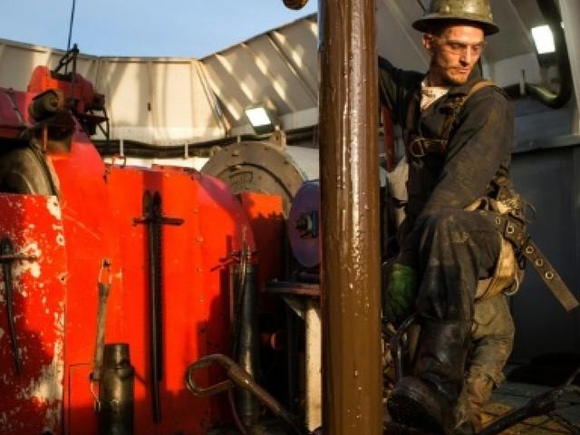 Washington conforte sa place dans la cour des grands du pétrole