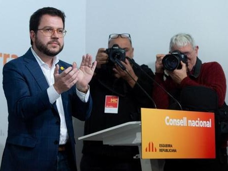 Elections législatives en Espagne - Un parti indépendantiste catalan ouvre la voie à la reconduction au pouvoir de Sanchez