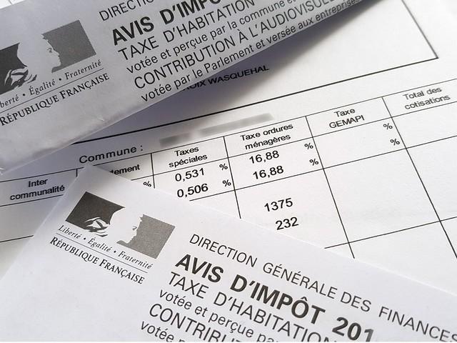 """Augmentation de la taxe d'habitation : """"On n'avait pas le choix"""", disent les petits maires"""